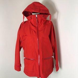 Adidas Stella McCartney Gore Tex hooded jacket
